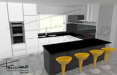 Cozinha 004