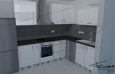 Cozinha 016