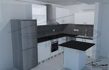 Cozinha 017