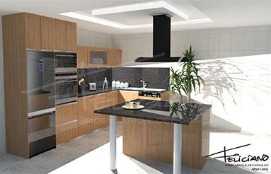 Cozinha 022