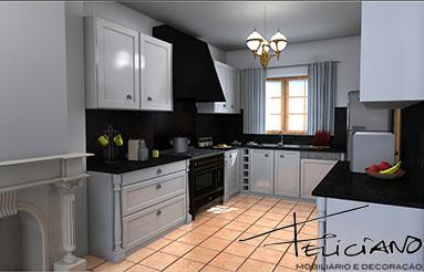 Cozinha 002