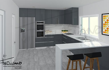 Cozinha 024