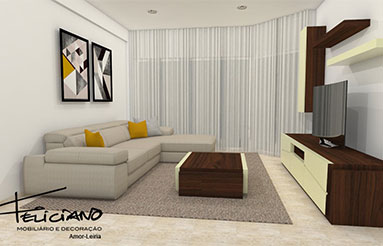Sala de estar 004